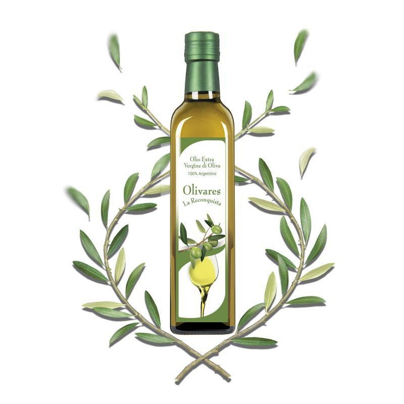 Extra virgin olive oil Best in Class